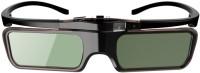 JMGO 3D DLP Link 3D Active Shutter Video Glasses(Black)