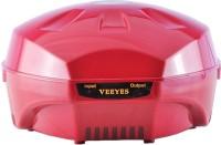 VEEYES VS 500VA Voltage Stabilizer for Refrigerator upto 300 Ltrs(Red, Gray)