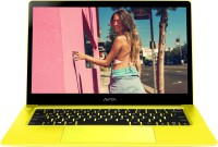 View Avita Liber Core i5 7th Gen - (8 GB/256 GB SSD/Windows 10 Home) NS14A1IN007P Thin and Light Laptop(14 inch, Sunflower Yellow, 1.46 kg) Laptop