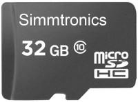 StyleDot 10 32 GB MicroSDHC Class 10 90 MB/s  Memory Card