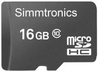 StyleDot 10 16 GB MicroSDHC Class 10 75 MB/s  Memory Card