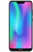 Honor 8C (Black, 32 GB)(4 GB RAM)