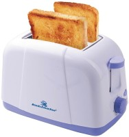 Kelvinator Cool Touch Toasters with 2 Extra Wide Slots 7 Browning Dials, Removable Crumb Tray& Cancel Function 700 W Pop Up Toaster(White)