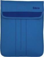 Saco 11 inch Expandable Sleeve/Slip Case(Blue)