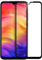 Flipkart SmartBuy Edge To Edge Tempered Glass for Redmi Note 7 Pro(Pack of 1)