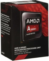 AMD 3.5 FM2 AMD-A6 7400K Processor(Grey)