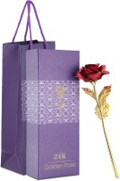 SkyAsia Artificial Flower Gift Set