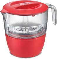 Prestige Microwave Coffee Maker PMCM 1.0 2 Cups Coffee Maker(Red)