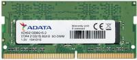 ADATA PC4-17000 DDR4 8 GB (Dual Channel) Laptop (8GB DDR4 2133MHZ (AD4S213338G15-R))