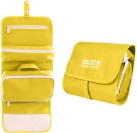 ShivExim Digital Camera Pouch(Yellow)