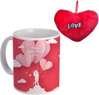 Color Yard Mug Gift Set