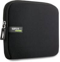 Gizga Essentials Sleeve for Kindle Paperwhite 6 inch(Black)