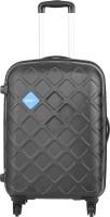 Safari Mosaic Check-in Luggage - 26 inch(Black)