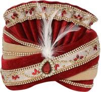 KMINE Embellished Pagri