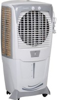 View Crompton Ozone 75 L Tank Desert Air Cooler(White, Grey, 75 Litres)  Price Online