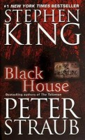 Black House(English, Hardcover, King Stephen)