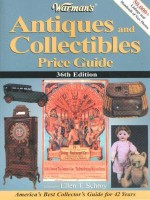 Warman's Antiques and Collectibles Price Guide(English, Paperback, unknown)