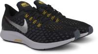 Nike AIR ZOOM PEGASUS 35 SS 19 Running Shoes For Men(Black)