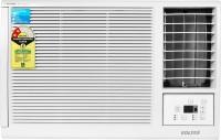 Voltas 1 Ton 2 Star Hot and Cold Window AC  - White(WAC 122 LZF, Copper Condenser)