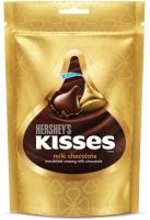 HERSHEY'S Kisses Creamy Milk Chocolate Truffles(36 g)