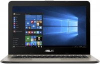 View Asus VIVOBOOK Core i3 7th Gen - (4 GB/1 TB HDD/DOS) X441UA-GA508 Laptop(14 inch, Black) Laptop
