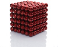 iBuckyBalls Executive Edition D 5mm 216- Red(216 Pieces)