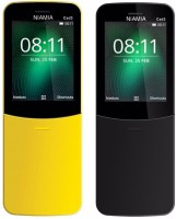 Niamia CAD 3 Combo of Two Mobiles(Yellow&Black)