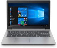 View Lenovo Ideapad APU Dual Core A4 7th Gen - (4 GB/1 TB HDD/Windows 10) 330 Laptop(15.6 inch, Plantinum Gray, With MS Office) Laptop