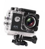 OSRAY Action Camera 4k action camera Sports and Action Camera Sports and Action Camera(Black, 16 MP)