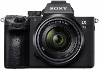 Sony ILCE-7M3K DSLR Camera No(Black)