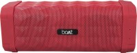 boAt Stone 650 10 W Bluetooth  Speaker(Rampant Red, Stereo Channel)