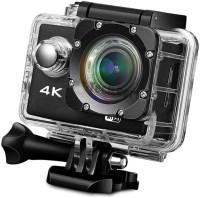 OSRAY 4K camera Action Camera WiFi Waterproof underwater diving go Sport Camera HD 1080P Outdoor sports Sports and Action Camera(Black, 16 MP)