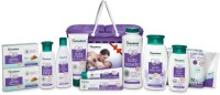 Himalaya Happy Baby Gift Pack(White)