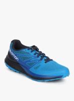 Salomon Sense Escape Walking Shoes For Men(Blue)