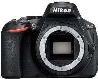 NIKON D5600 DSLR Camera Body Only(Black)