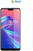 Flipkart SmartBuy Tempered Glass Guard for Asus Zenfone Max Pro M2(Pack of 1)