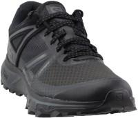 Salomon Trailster Running Shoes For Men(Black)