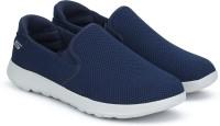 Skechers ADAPT ULTRA - LEISURE Walking Shoes For Men(Navy)