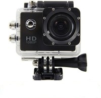 GAGETS 1080 AC-1080 Sports and Action Camera(Black, 16 MP)