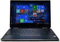 HP Spectre X360 Core i7 8th Gen - (16 GB/512 GB SSD/Windows 10 Home) 13-AP0033DX 2 in 1 Laptop(13.3 inch, Poseidon Blue)