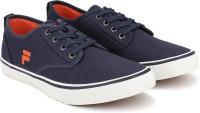 Fila VENUS Sneakers For Men(Blue)