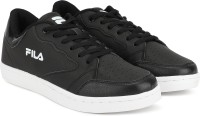 Fila RAFFORD Sneakers For Men(Black)
