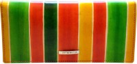 Arpera Casual Multicolor  Clutch