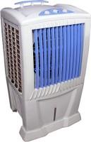 View Mofaro STYLISH TRENDY Desert Air Cooler(Light Blue, 85 Litres) Price Online(Mofaro)