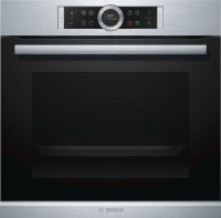 Bosch 71 L Convection & Grill Microwave Oven(HBG633BS1J, SILVER & BLACK)