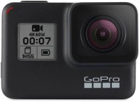 GoPro Hero 7 (with Gear Kit) Sports and Action Camera(Black, 12 MP)