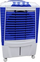 View Mofaro STYLISH TRENDY Desert Air Cooler(Blue, 55 Litres)  Price Online