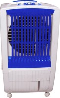 View Mofaro STYLISH TRENDY Desert Air Cooler(ROYAL BLUE, 110 Litres)  Price Online