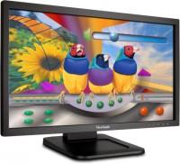 View Sonic 22 inch Full HD LED Backlit IPS Panel Monitor (TD2220-2 Touch Screen)(VGA, Inbuilt Speaker)