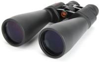 CELESTRON SkyMaster 15-35x70 Zoom Include Tripod Adaptor with Binoculars(70, Black)